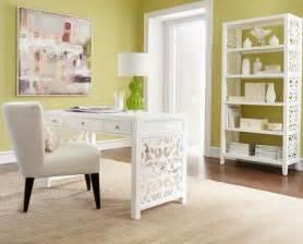 feminine style home office decor decorazilla design blog