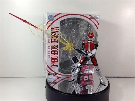 Th086 Shfiguarts Kamen Rider Den O Sword Form review s h figuarts kamen rider den o sword form