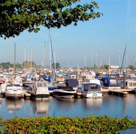 jachthaven biesbosch varen in brabant - Watersportwinkel Drimmelen