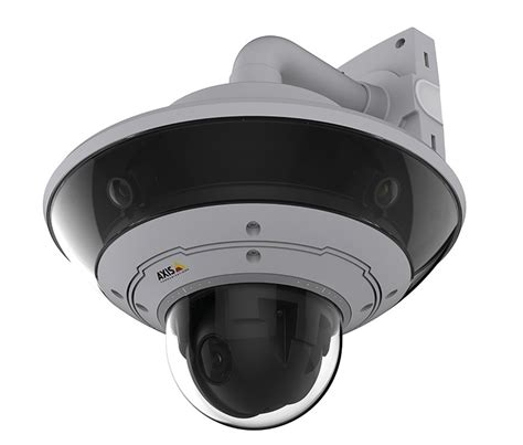 imagenes seguridad vip axis q6000 e surveillance with 360 degree view and zoom