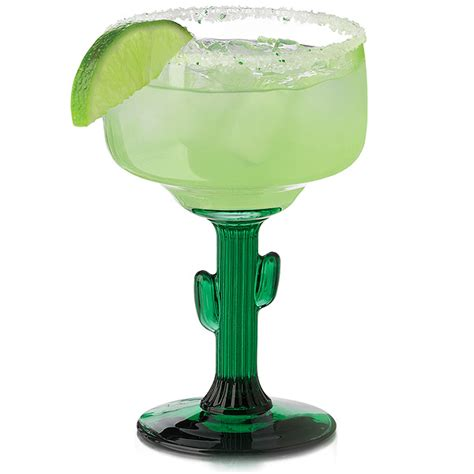 margarita glass cactus margarita glasses 12 5oz 355ml margarita