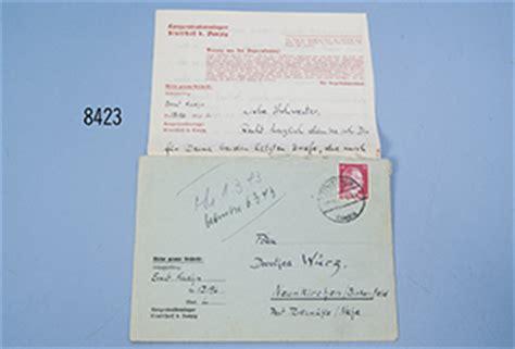Vordruck Offizieller Brief Dokumente1
