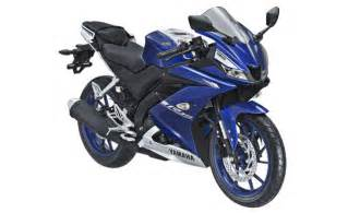 Indonesian Decor Yamaha Yzf R15 V3 For Indonesia And What It Means For The