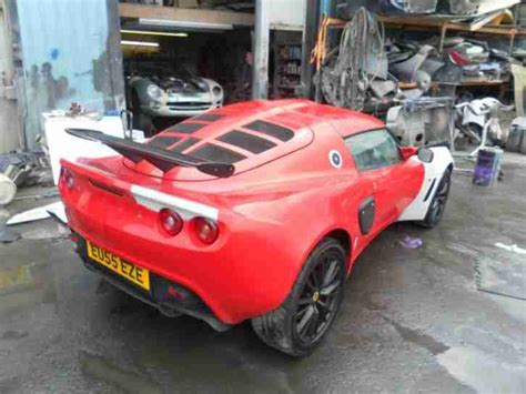 books about how cars work 2005 lotus exige engine control lotus exige premium race 2005 full service hist car for sale