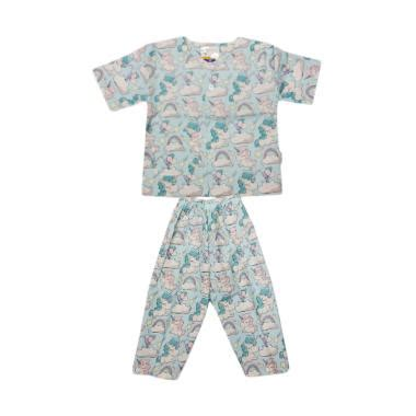 Kaos Dress Anak Printing Unicorn Pink jual produk baju unicorn harga promo diskon blibli