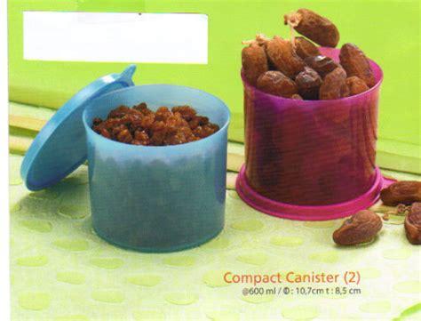Canister Biru tupperware special toko diskon tupperware