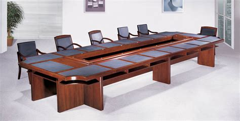 Designer Boardroom Tables Conference Table 04 Chobe Design