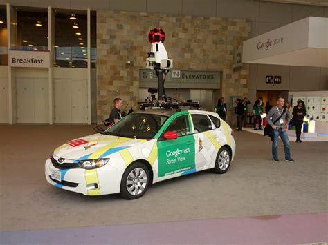 google themes of cars street view comment google photographie le monde