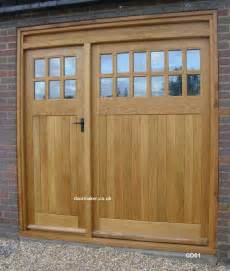 Garage Door Uk Bespoke Garage Doors