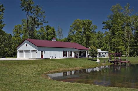 pole barn floor plans with living quarters popular pole barn floor plans with living quarters la