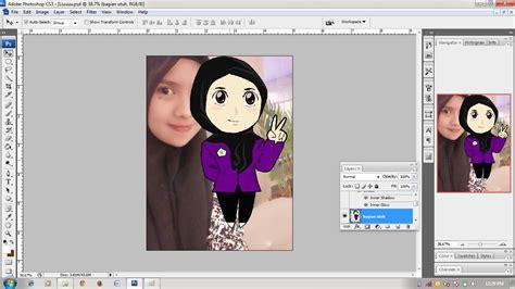tutorial photoshop cs3 menghilangkan objek deescave tutorial membuat foto menjadi kartun manga