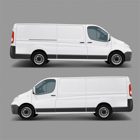 van design mockup van vectors photos and psd files free download