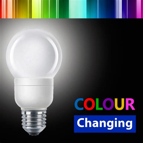 philips led color changing light bulbs colour changing led bulb