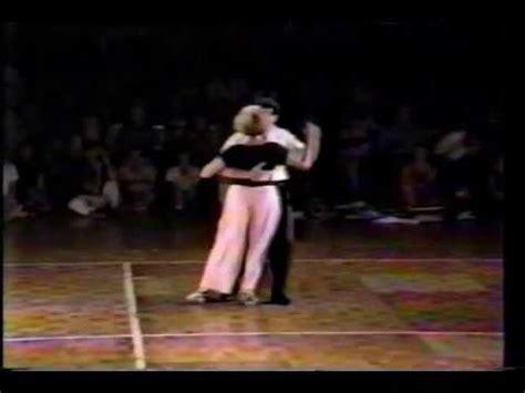 greater phoenix swing dance club west coast swing anita deaton denny freeman youtube