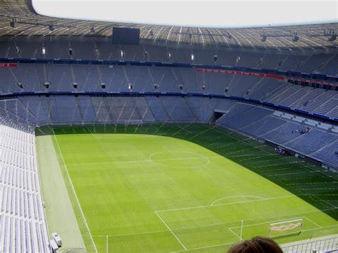 allianz arena innen panoramio photo of allianz arena innen