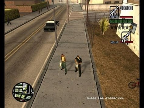 how to install 2 player gta san andreas youtube
