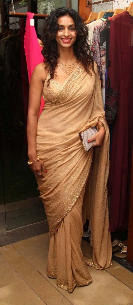 Home Trends Sandhya Shetty At Launch Of New Designers Collection