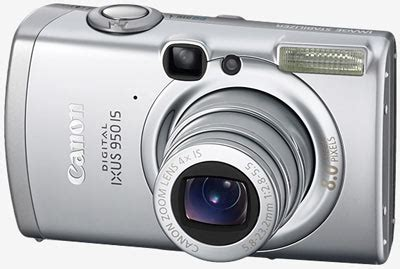 Canon Launch Irritatingly Named Ixus 950is Powershot Sd850 Is digicamreview canon ixus 950is sd850 is announced