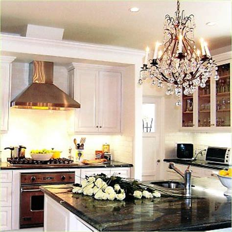 Chandeliers For The Kitchen Kitchen Planning And Design Kitchen Lighting Ideas