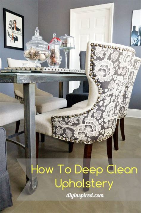 how to clean armchair upholstery how to deep clean upholstery bloggers best diy ideas