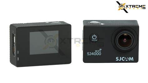Sjcam Sj4000 sjcam sj4000 wifi waterproof canada xtreme