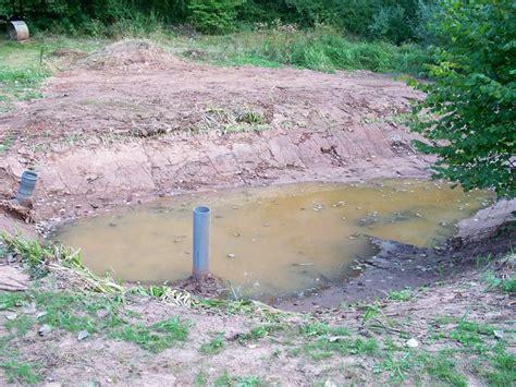 Creuser Un étang by Nettoyage Et Coupe D Automne Bienvenue Sur 233 Tang Et Chalet