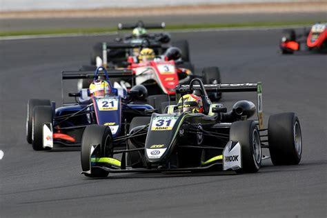 Formel 3 Auto by Fia Confirms New Single Make Formula 3 Category For 2019