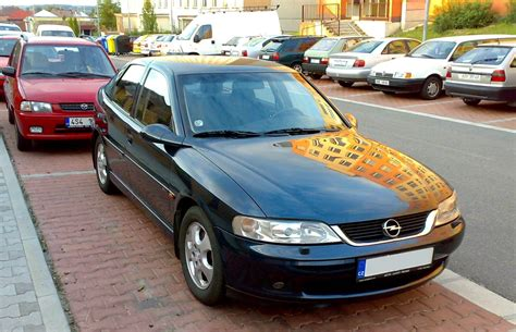 opel vectra b 2003 opel vectra car technical data car specifications