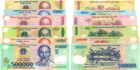 currency converter vietnam money in vietnam where to change atm northern vietnam