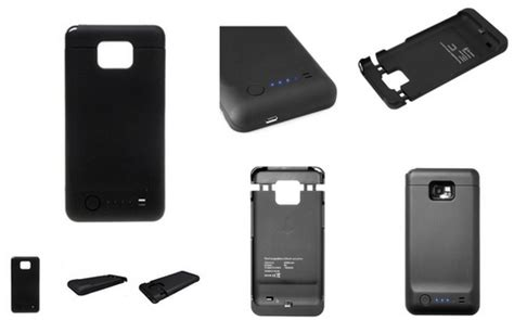 Eksternal Battery 2200mah Samsung Galaxy S Free Ongkir Jabodet Bagus samsung i9100 galaxy s2 external battery 2200 mah droidhorizon