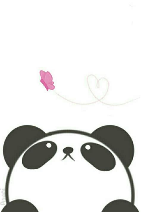 imagenes kawaii panda 17 mejores ideas sobre pandas dibujo en pinterest oso