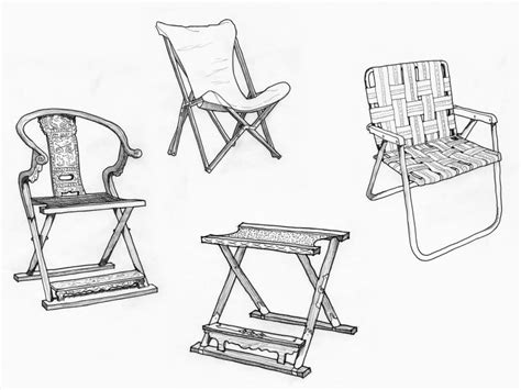folding chair design history better sit for this one an exciting book about the