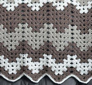 neutral ripple afghan allfreecrochetafghanpatterns com monochromatic crochet baby blanket stitches crochet