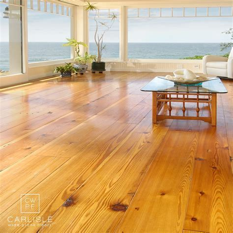 5 Common Misconceptions about Wide Plank Floors   Part 2