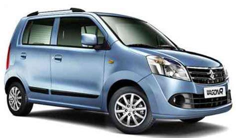 Suzuki Wagon R Diesel Maruti Suzuki Wagon R Diesel 2015 Model Variants