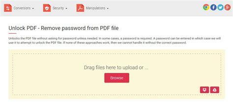 convert pdf to word yang terkunci cara membuka file pdf yang terkunci inwepo