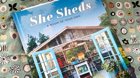 she sheds book love she sheds win the book toronto gardens