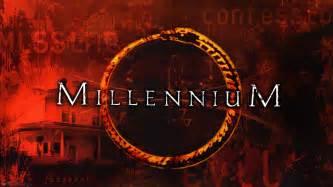 millennium series by ramaelk on deviantart