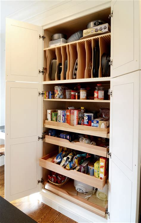 Pull Out Pantry Drawers by Pantries To Talk About 187 Talk Of The House