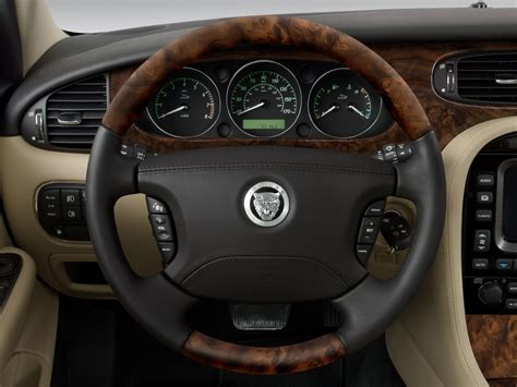jaguar steering wheel 2008 jaguar xj vanden plas jaguar luxury sedan review