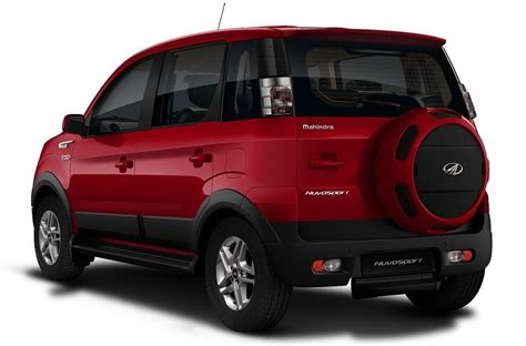 new cars name mahindra nuvosport price specifications mileage review