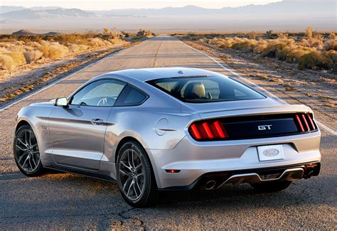 Ford Mustang 2014 Price by 2014 Mustang 0 To 60 Mph Autos Weblog