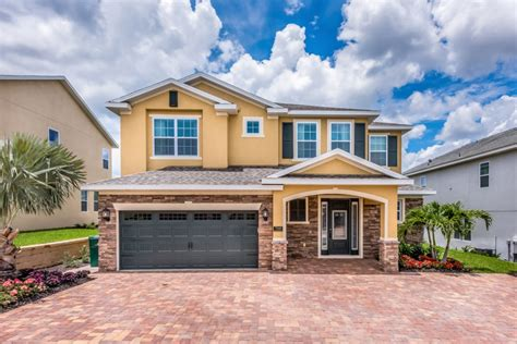 9 Bedroom Vacation Rentals | best 9 bedroom vacation rentals in orlando contemporary
