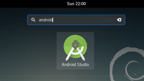 android studio icon how to add a proper android studio launcher on linux mike s