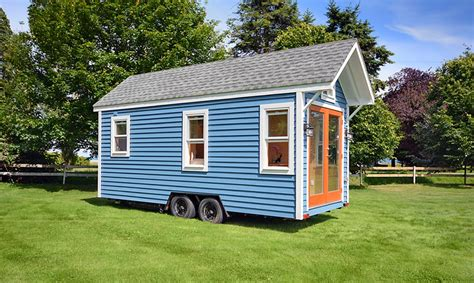 mint tiny homes poco edition by mint tiny homes tiny living