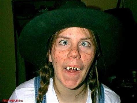 flava: the worlds ugliest woman