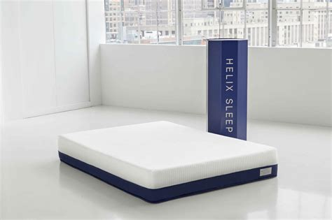 Mattress Order by Helix Sleep A Comforting Way To Order Beds