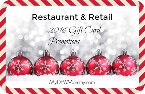 Half Price Gift Cards Restaurants - restaurant gift card offers