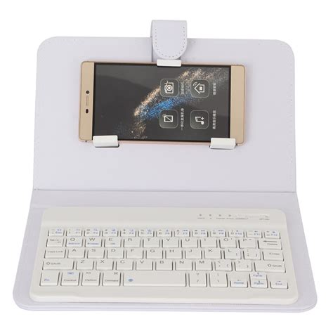 Keyboard Usb Android mobile cell phone micro usb keyboard cover protective stand for android ico ebay