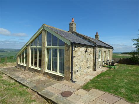 Page Cottage Haydon Bridge by Humbleton Cottage Haydon Bridge Langley Northumbria